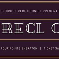 The RECL Gala