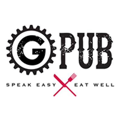 Providence G Pub