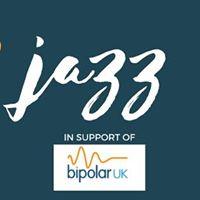 An evening of jazz to raise money for Bipolar UK