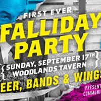 Falliday Party