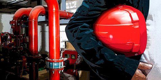 Inspeccin Prueba y Mantenimiento de Sistemas Contra Incendios