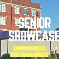 Lipscomb Theatre BFA Senior Showcase