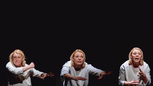 Molly Sweeney de Brian Friel