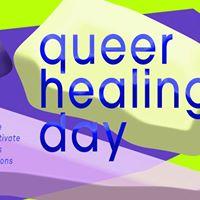 Queer Healing Day - autumn clarity