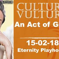 Culture Vulture An Act of God