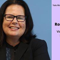 Rosie Atkins Vice-President HomeBase