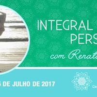 Aulas de Personal Yoga com Renata Sumar