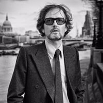 Jarvis Cocker's Sunday Service