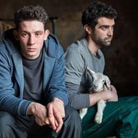 Liverpool Pride Presents Gods Own Country plus Director Q&ampA