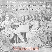 Schubertiade al Tangram