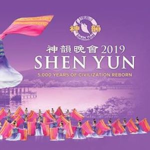 Shen Yun  Stage Spectacular Brings Ancient China Alive