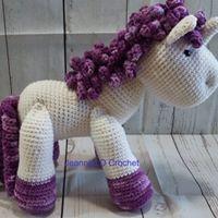 Jeannield Crochet