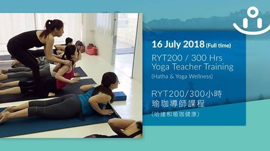 Ryt200300   - Full time) Yoga Teacher Training