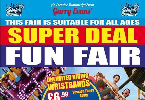 Super Deal Fun Fair