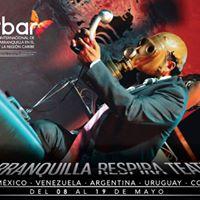 Enitbar 2017 XI Encuentro Internacional de Teatro de Barranquilla