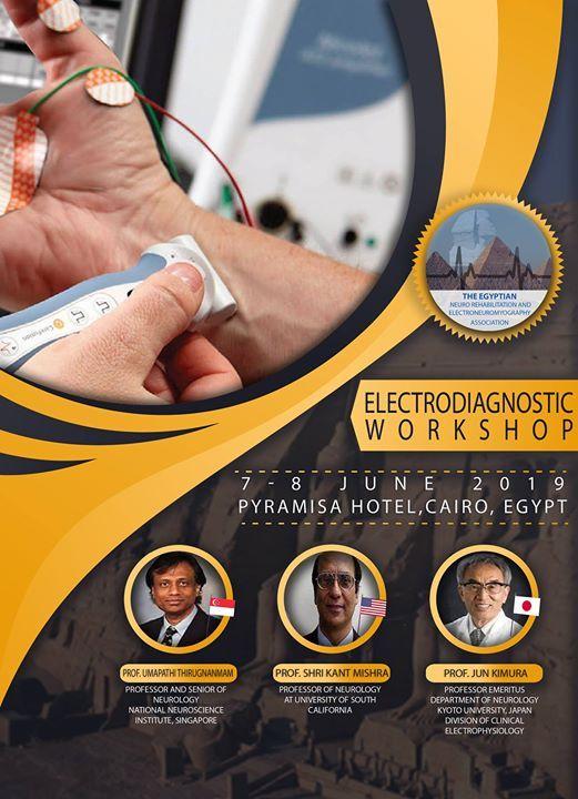 Electrodiagnostics workshop