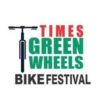 GREEN Wheels BIKE Festival