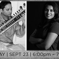 YIN YOGA with the sacred sounds of the SITAR