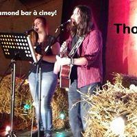 Thorn en concert au Diamond bar