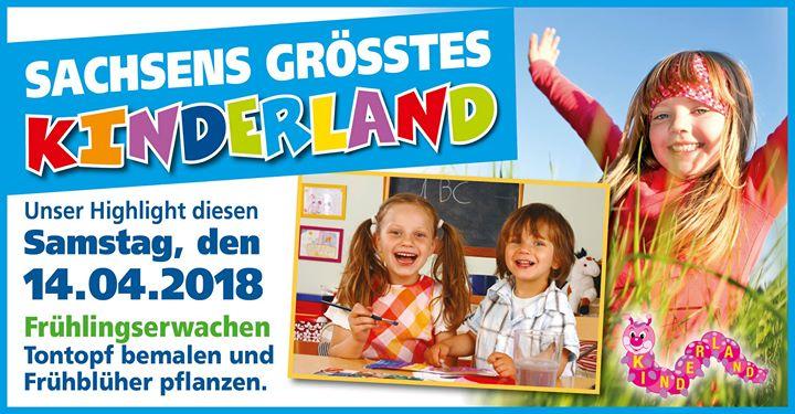 Fruhlingserwachen Im Kinderland At Mobel Mahler Siebenlehn Chemnitz