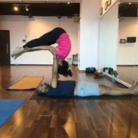 Acroyoga Workshop in Bhopal