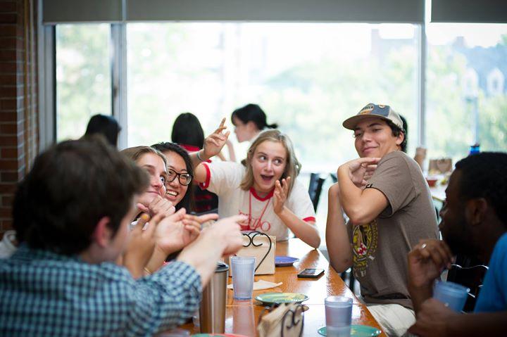 Cornell International Summer Debate Camp