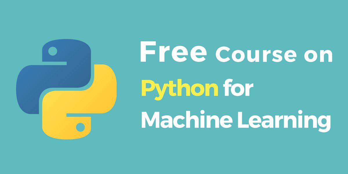 Free Course on Python for Machine Learning - Live Instructor-led Classes  Certification & Projects Included  Limited Seats  Dublin Ireland