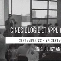 Cinesiologie et applications cliniques  Cinesiology