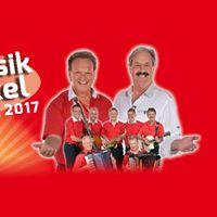 Carlo Brunner und Sepp Silberberger - Das Volksmusik-Spektakel