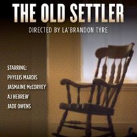 The Old Settler Encore performance