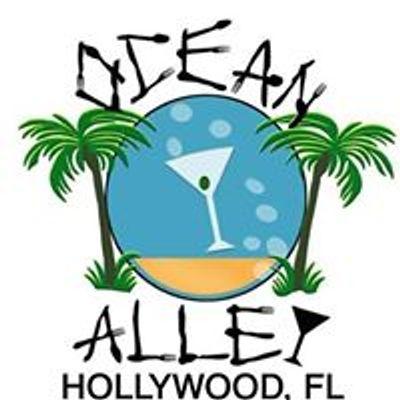 Ocean Alley Restaurant and Beach Bar