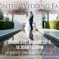 Queen Bees at Southend Barns Winter Wedding Fair