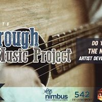 The Breakthrough Country Music Project 2017