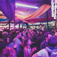 DEFINITION Magic Winterland (free entry)