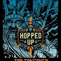 Hopped Up Presents Solemn Oath