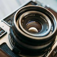 Free Thredbo Photography Workshop
