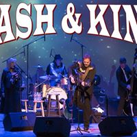 CASH &amp KING a tribute to Johnny Cash and Elvis Presley