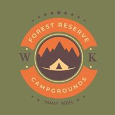 WK Forest Reserve & Campgrounds