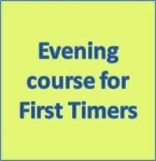BWH Parent Ed 1st Time Parents - Evening Course