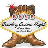 Country Casino Night