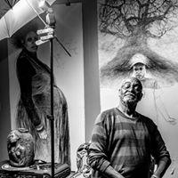 Artist Salon Meet Tyrone and Hafizah Geter