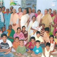 Secunderabad HFEN Charity Event at Kamalama Old Age Home