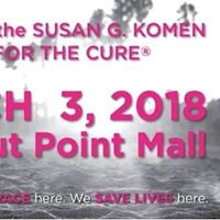 Coconut Point Mall Race For the Cure
