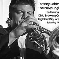 Tommy Lehman and the New England Collective