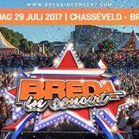 Afterparty Breda in concert  Krisje