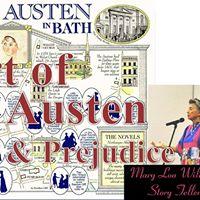The Art of Jane Austin in Pride &amp Prejudice