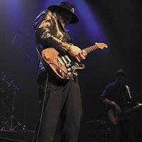 SRV Tribute Blues Band au Club Dix30 de Brossard
