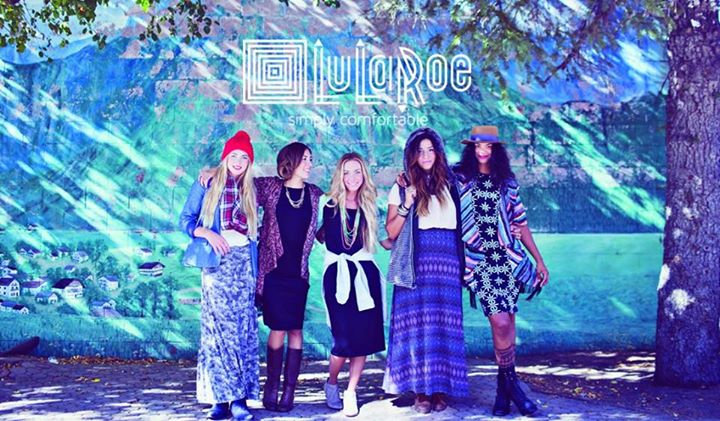 Lularoe Welcome Fall Open House At W Ray Ave High Point Nc 27262 United States High Point
