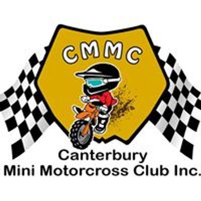 Canterbury Mini MX Club