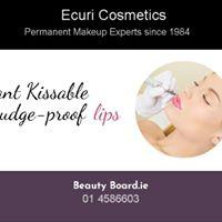 Lip Pigmentation Training